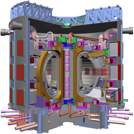 Heli 3 - Năng lượng nhiệt hạch cho tương lai
