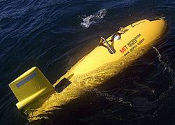 """""""Trực thăng"""" dưới lòng biển"""
