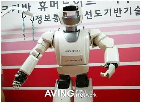 """Robot """"Osin"""""""