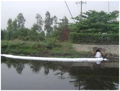 TP.HCM: Ô nhiễm đe dọa nguồn nước máy