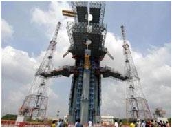 Ấn Độ tham gia cuộc chạy đua không gian