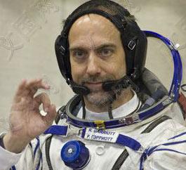 Du khách vũ trụ thứ sáu trở về an toàn