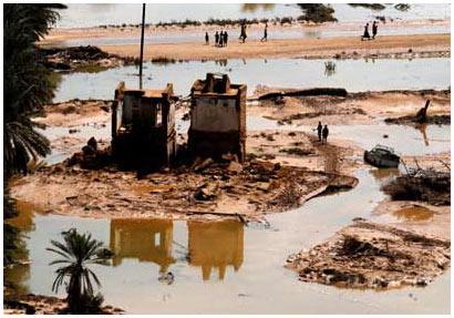 Indonesia: lũ lụt, 2.000 người sơ tán
