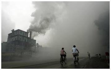 Trung Quốc: Nước giàu cần giúp nước nghèo cải thiện khí hậu