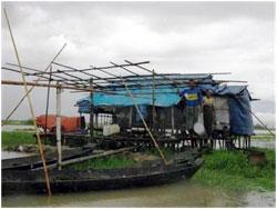Người Myanmar tiếp tục vất vưởng sau bão Nargis