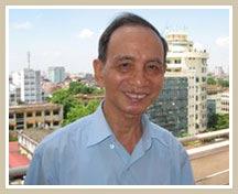 Người Việt đầu tiên nhận giải Cosmos quốc tế