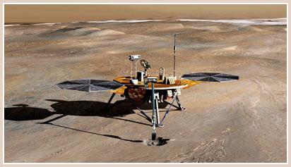 NASA mất liên lạc với tàu thăm dò sao Hỏa