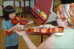 Âm nhạc có thể giúp tim khỏe