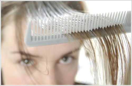 6 lưu ý khi chăm sóc tóc