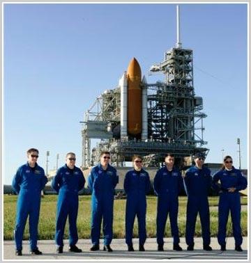 Mỹ sắp phóng tàu đưa toilet lên vũ trụ