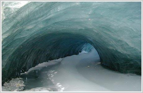 Chùm ảnh: kỳ thú Nam Cực