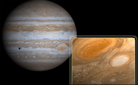 Những bức ảnh lịch sử về các hành tinh