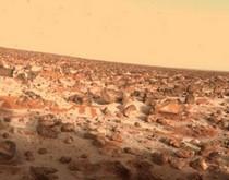 'Sao Hỏa từng có nhiều đại dương'