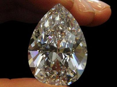 Kim cương nhân tạo đe dọa kim cương tự nhiên!