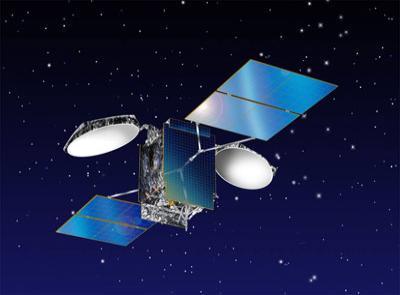 Các quốc gia châu Á sẽ phóng vệ tinh vũ trụ chung