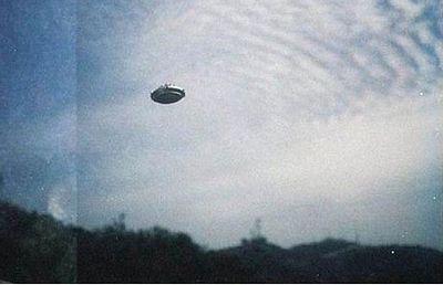 140 năm lịch sử UFO (Phần 2)