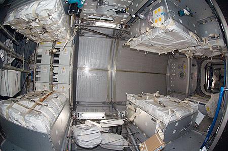 Máy tái chế nước tiểu chọc tức phi hành gia