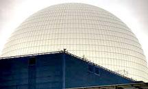 Máy phát điện hạt nhân mini