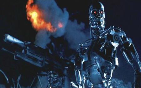Mỹ nghiên cứu chế tạo chiến binh robot