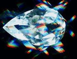 Chạy thận bằng... kim cương