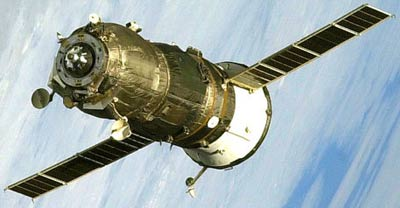 Tàu vũ trụ chở hàng Nga 'an nghỉ' dưới đại dương