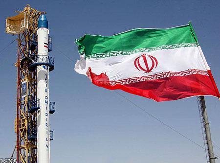 Iran sẽ đưa động vật lên vũ trụ