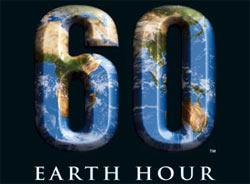 Cả thế giới tắt đèn vào ngày 28/3/2009
