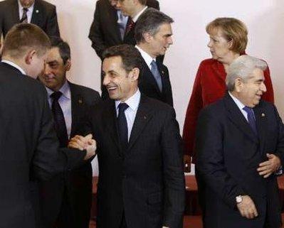 Châu Âu đạt được thỏa thuận về cắt giảm CO2