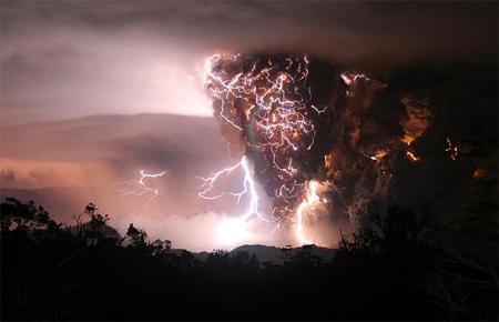 Thảm họa thiên nhiên năm 2008 qua ảnh