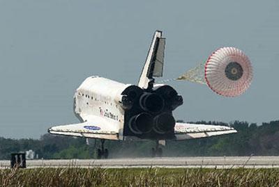 NASA sẽ tặng các phi thuyền nghỉ hưu