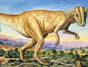 Nơi hóa thạch khủng long lớn nhất thế giới