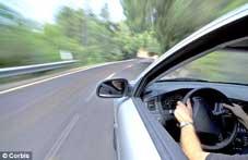 Con đường biết tạo năng lượng cho ô tô