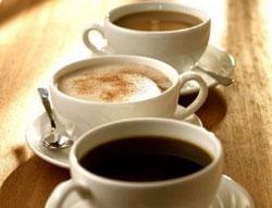 Uống quá nhiều cà phê gây ảo giác
