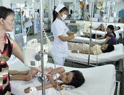 Cuba thử lâm sàng vắcxin sốt xuất huyết