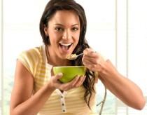 Nữ thua nam trong việc chống thèm ăn