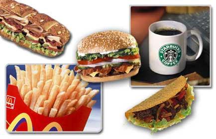 Trẻ em dùng đồ ăn nhanh có nguy cơ bị hen suyễn cao