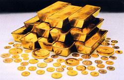 Bội thu vàng từ rác thải