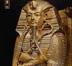 Phương thuốc bí mật của các Pharaoh