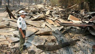 Tại sao nhiều người Australia chết vì cháy rừng