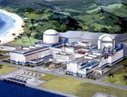 Chuẩn bị thẩm định dự án điện hạt nhân