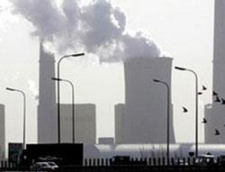 Khí thải CO2 sẽ được lưu giữ dưới Biển Bắc