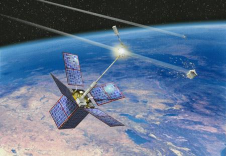 Vụ vệ tinh đâm nhau đe dọa vũ trụ
