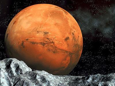 Sự sống ngoài hành tinh có thể ngay trên trái đất