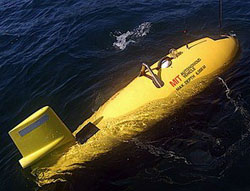 Odyssey IV - trực thăng dưới lòng biển