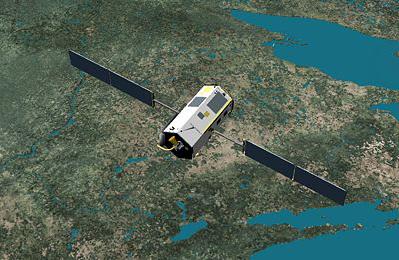 Mỹ phóng vệ tinh đo khí thải