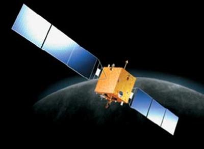 Vệ tinh Trung Quốc hạ cánh xuống mặt trăng