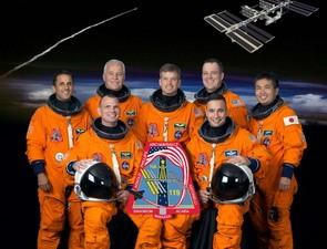 NASA: Tàu Discovery sẽ phóng lên ISS ngày 11/3