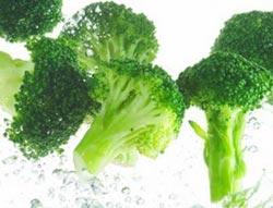 Bông cải xanh giúp ngăn ngừa bệnh hen suyễn