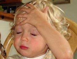 Phát hiện gen gây u não ở trẻ em