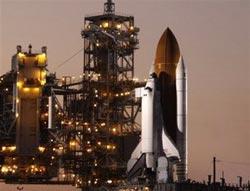 NASA lại hoãn phóng tàu con thoi Discovery